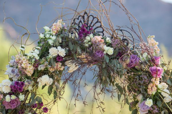 Fall Wedding Florals featured image