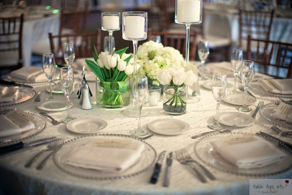 Table Tops Etc Wedding Gallery 17