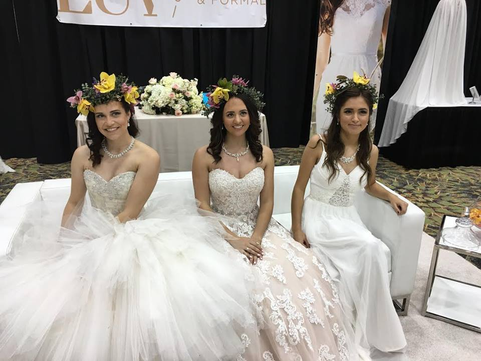 Table Tops Etc Phoenix Bridal Show