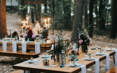 Small Wedding Inspiration
